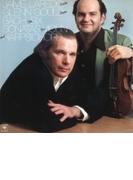 ヴァイオリン・ソナタ集 ハイメ・ラレード、グレン・グールド(2CD)【CD】 2枚組