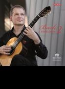 (Guitar)lute Suites, Etc Vol.2: Eskelinen(G) (Hyb)【SACD】