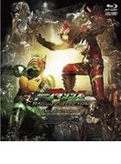 仮面ライダーアマゾンズ Blu-ray COLLECTION【ブルーレイ】 3枚組