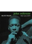 Blue Train + 3