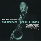 Sonny Rollins Vol.2【SHM-CD】