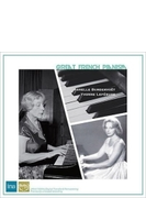 グレート・フレンチ・ピアニズム~アニュエル・ブンダヴォエ(1959-64)、イヴォンヌ・ルフェビュール(1973ステレオ)(2CD)