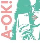 A-ok【CD】