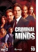 クリミナル・マインド/FBI vs. 異常犯罪 シーズン10 コレクターズBOX Part2【DVD】 7枚組