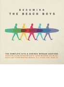 Becoming The Beach Boys: The Complete Hite & Dorinda Morgan Sessions (2CD)【CD】 2枚組