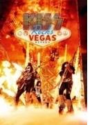 Kiss Rocks Vegas (+cd)(Ltd)【DVD】