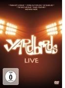 Live【DVD】