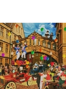 Life Is Parade./Clean up! 【C-Type】