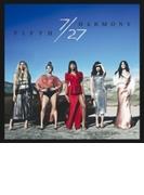 7 / 27 (Japan Deluxe Edition)(Ltd)【CD】