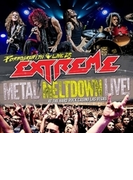 Pornograffitti Live 25 / Metal Meltdown【DVD】