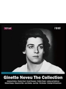 ジネット・ヌヴー・コレクション 1938-1949年録音集(7CD)