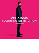 Following My Intuition【CD】