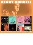 Complete Albums Collection 1957-1962【CD】 4枚組