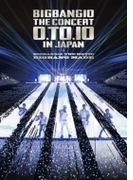BIGBANG10 THE CONCERT : 0.TO.10 IN JAPAN + BIGBANG10 THE MOVIE BIGBANG MADE 【通常盤】 (2DVD+スマプラ)