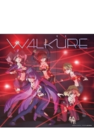 Walkure Trap!(CD+DVD) 【初回限定盤】