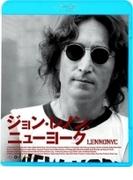 Lennonyc: ジョン レノン、ニューヨーク【ブルーレイ】