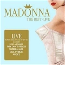 Best - Live【CD】 2枚組