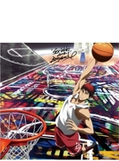 Scribble, and Beyond 【アニメ盤】 / アニメ『黒子のバスケ ウインターカップ総集編』主題歌
