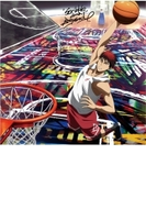 Scribble, and Beyond 【アニメ盤】 / アニメ『黒子のバスケ ウインターカップ総集編』主題歌【CDマキシ】