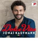 『帰れソレントへ~イタリアの歌』 ヨナス・カウフマン、アッシャー・フィッシュ&パレルモ・マッシモ歌劇場管弦楽団【CD】