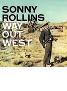 Way Out West + 3【SHM-CD】