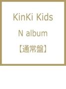 N album【CD】