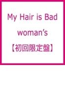 woman's 【初回限定盤】(CD+DVD)【CD】