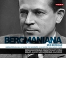 Bermaniana-music For Male Voice Choir: Hyokki / Bergmania Ensemble【CD】 3枚組
