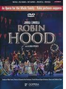 (Pal-dvd)robin Hood: Heiskanen M.franck / Finnish National Opera Rusanen M.palo Salminen【DVD】