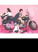 luminescence Q.E.D. 【初回生産限定盤】(CD+Blu-ray)【CD】 3枚組