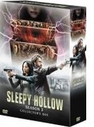 スリーピー ホロウ シーズン3 Dvdコレクターズbox2【DVD】 6枚組