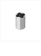 3集 リパッケージ: LOTTO 【Korean Ver./ 韓国語】【CD】