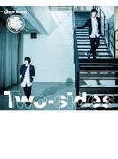 Two-sides【豪華盤】(CD+DVD)【CD】