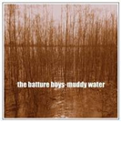 Muddy Water【CD】