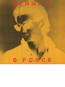 G Force (Expanded Edition) (Bonus Tracks) (Ltd)【CD】