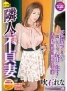 隣人は不貞妻 吹石れな【DVD】