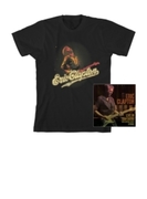 Live In San Diego (With Special Guest Jj Cale) 2cd Bundle (2cd+t-shirt)(M Size)(Ltd)【CD】 2枚組