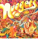Nuggets: Original Artyfacts From The First Psychedelic Era 1965-1968【CD】