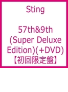 57th & 9th (+DVD)(Super Deluxe Edition)【CD】 2枚組