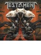 Brotherhood Of The Snake【CD】