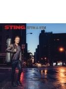 57th & 9th: ニューヨーク9番街57丁目 (+DVD)(デラックスエディション)