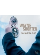 Footprints Live! + 1
