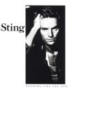 Nothing Like The Sun (Ltd)【SHM-CD】
