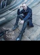 Last Ship (Ltd)【SHM-CD】