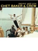 Chet Baker & Crew (Ltd)【SHM-CD】