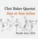 Jazz At Ann Arbor (Ltd)【SHM-CD】