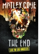 The End: ラスト ライヴ イン ロサンゼルス 2015年12月31日+劇場公開ドキュメンタリー映画「The End」 (+CD)【DVD】 2枚組