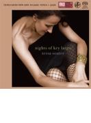 Nights Of Key Largo: キー ラーゴの夜【SACD】