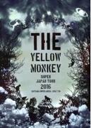 THE YELLOW MONKEY SUPER JAPAN TOUR 2016 -SAITAMA SUPER ARENA 2016.7.10- (DVD)【DVD】 2枚組