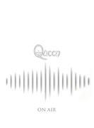 On Air ~BBC Sessions (2SHM-CD)